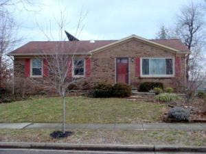THE Hilliard Home has a newHome